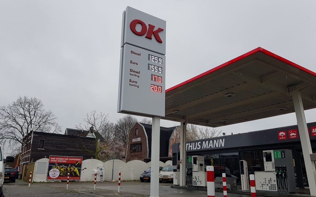 OK Haagweg Breda