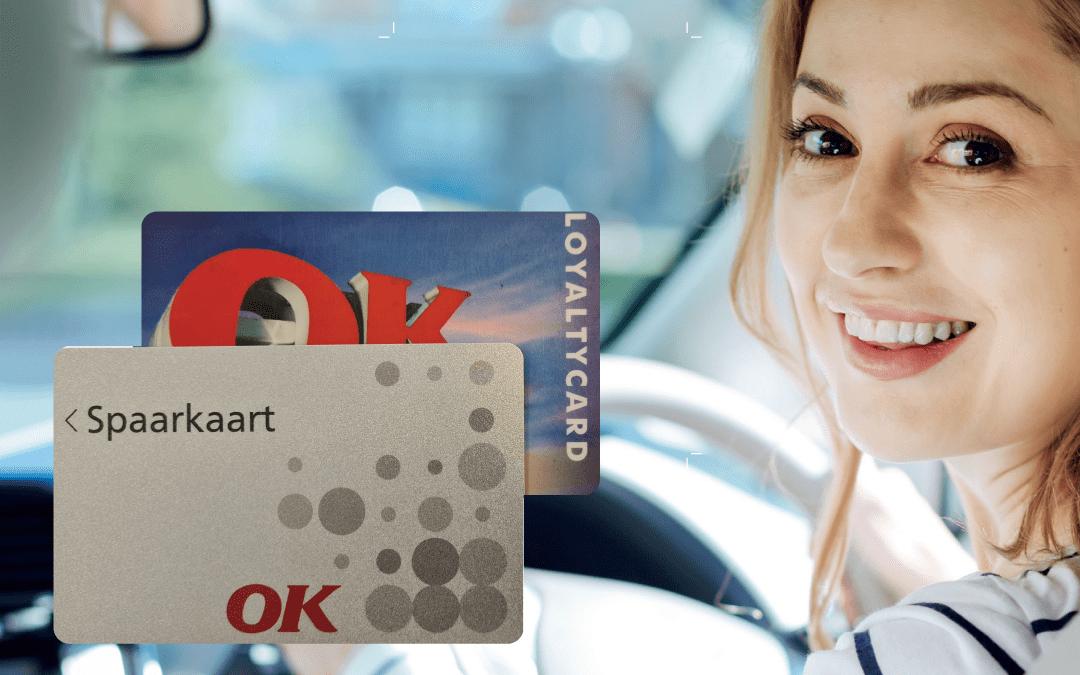 Sparen bij OK vernieuwd