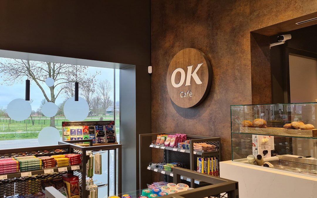 OK Café Giessen geopend